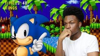This Is Really Harder Than Unfair Mario...(unfair Sonic )