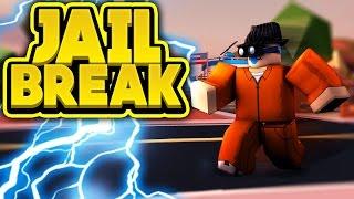 JAILBREAK! (ROBLOX Jailbreak)