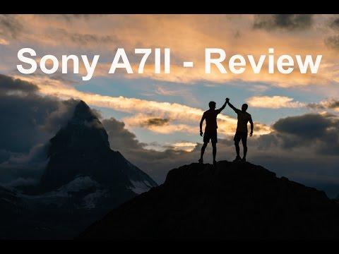 Testbericht Sony A7II - Langzeit Review