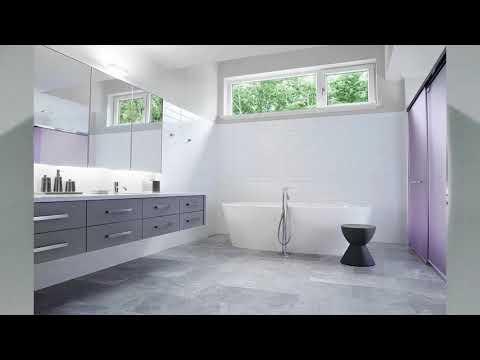 Moderne Badezimmer Ohne Badewanne Ideen | Haus Ideen