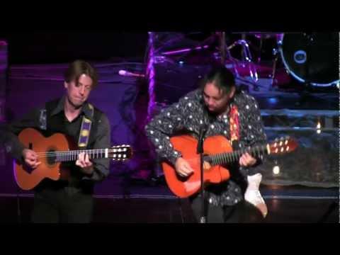 "Incendio - ""Jaco y Paco"" - Live Aug. 2012 at Ambassador Auditorium, Pasadena CA"