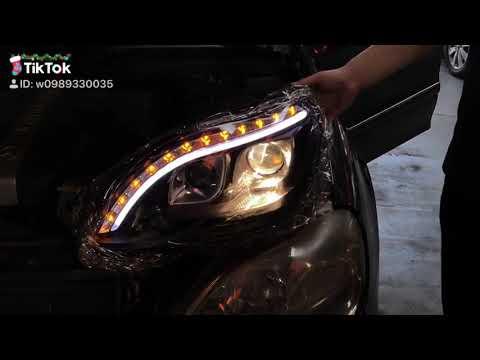 Mercedes S350 W220 4Matic Remote Trunk Lock Release Repair