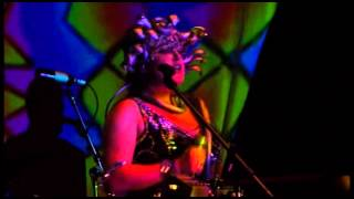 Brainticket - Like A Place In The Sun - Live (Space Rock Invasion DVD 2011)