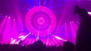 "Bassnectar | ""Don't Hate The 808"" + ""Avalanche"" 