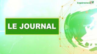 LE JOURNAL DE LA 15ème CONFÉRENCE ANNUELLE DE L'EMUCI DU SAMEDI 29 AOÛT 2020