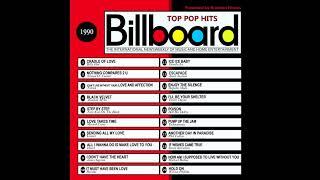 BillboardTopPopHits-1990