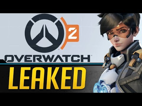 Overwatch 2 New Leaked Images - Real or Fake?