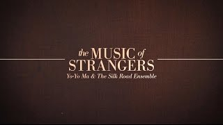 The Music of Strangers Official Trailer | SILKROAD