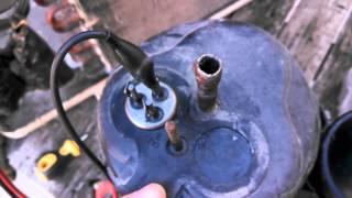 Reparación Aire Acondicionado Split. Parte 1-3 COMPRESOR ATERRIZADO (A TIERRA)