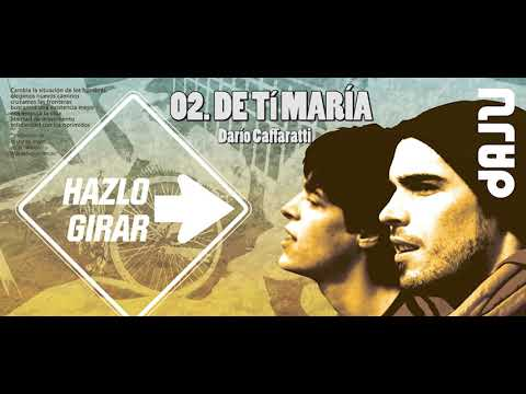 DAJU - 02 De tí María