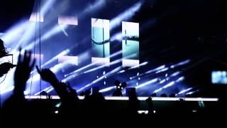 deadmau5 Live At Fuji Rock festival 15.
