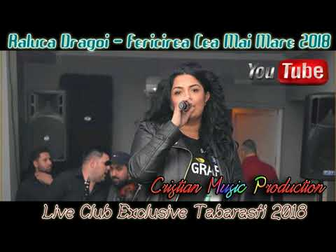 Raluca Dragoi – Fericirea cea mai mare [Live Club Exclusive Tabarasti] Video