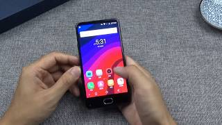 Official: UHANS MX Hands on