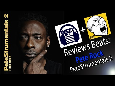 Pete Rock – Petestrumentals 2 Album Review feat. The Needledrop