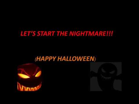 Five Nights at Freddy's Very Scary Nightmare Animatronics (Fan Made  Slideshow) - BTK710
