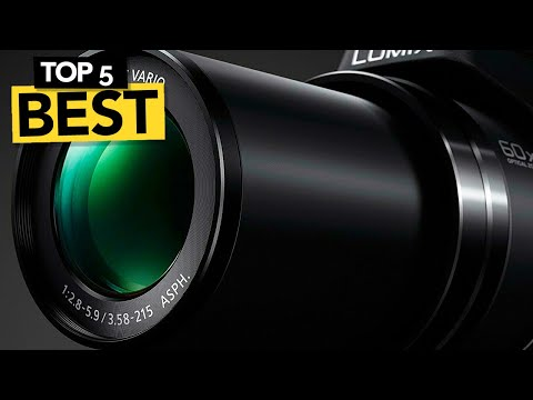 TOP 3: Best Superzoom Camera in 2019