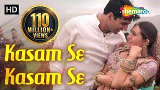 Kasam Se Kasam Se | Jaanwar Songs {HD} | Akshay Kumar