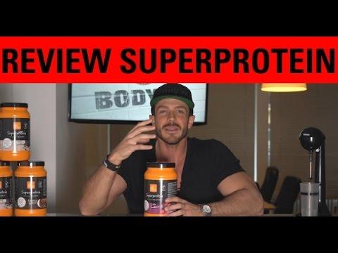 Veganes Sojaprotein - kann es gut sein? - Supplement Test