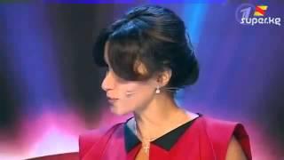 KVN Kazaktar   Tina Kandelaki menen En akyilduu kazak super kg)