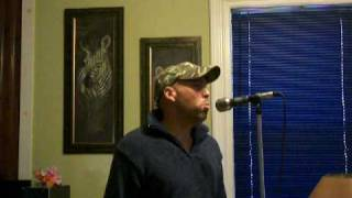 "Garry dooley singing Freddy Fenders ""Till the next tear drop falls"""
