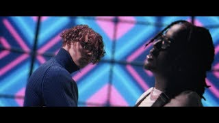"""Video thumbnail of """"Jack Harlow - PICKYOURPHONEUP (feat. K. Camp) [Official Video]"""""""