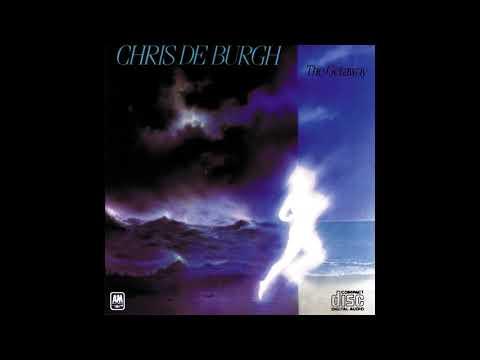 I'm Counting On You- Chris De Burgh (Vinyl Restoration)