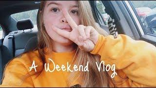 A Weekend Vlog | Alyssa Michelle - Video Youtube