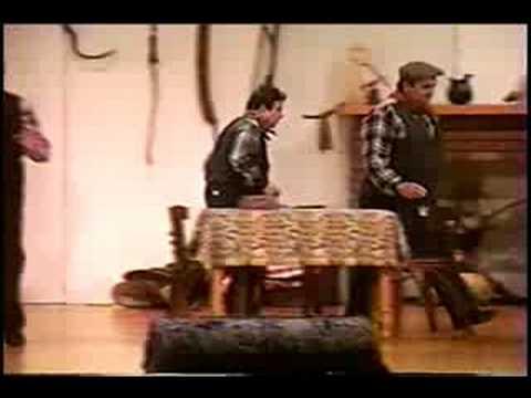 Il Gruppo Artistico Italiano di Chicago (part 1 of 2)