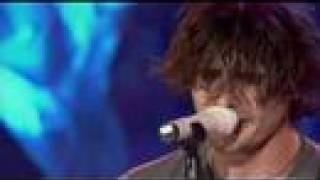 All American Rejects - Stab My Back (live)