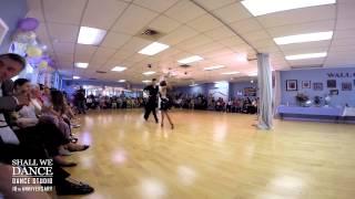 """Sex Bomb"" Show Dance By Anastasiya Mironenko, Paul Kudriavtcev"
