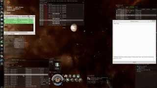 EVE Pirate's Little Helper (PLH) DScan Locator