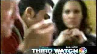 Promo NBC - VO