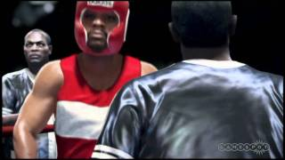 GameSpot Reviews - Fight Night Champion (PS3, Xbox 360)