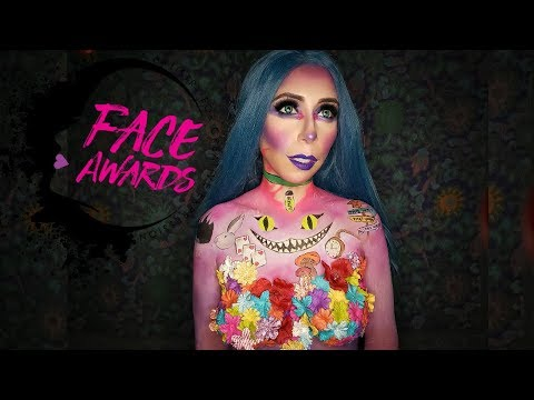 Vivi | 2019 FACE AWARDS CAM