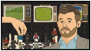 How a Chess Grandmaster Became a Fantasy Football Champion