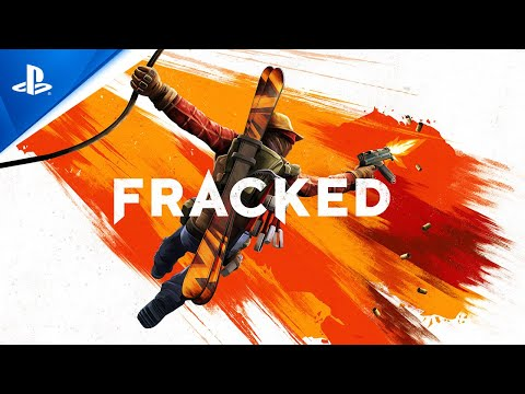 Teaser Trailer de Fracked