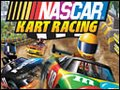 Classic Game Room Hd Nascar Kart Racing For Wii Review