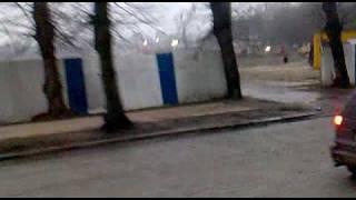 preview picture of video 'Калининградский трамвай / Kaliningrad tram'