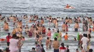 4K Bãi Biển Mỹ Khê Đà Nẵng - hangocan Hà Ngọc Ẩn anhangoc Xóm Giá