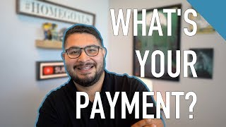Guide On How To Calculate What Monthly Payment You Qualify For - (Debt To Income Ratio)