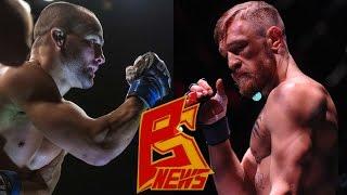 UFC 205. Конор Макгрегор против Эдди Альвареса обзор или почему ждет Хабиб
