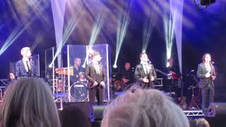 Collabro Never Enough from The Greatest Showman Yorkshire Wildlife Park