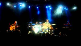 Old Things, New by Joe Nichols (Hope, AR 8.14.10)