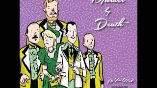 Murder By Death - Desert Grave Dog Fashion Disco