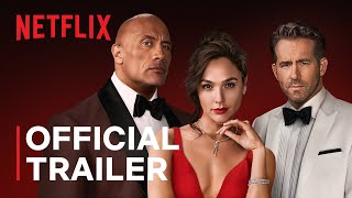 Red Notice - Official Trailer