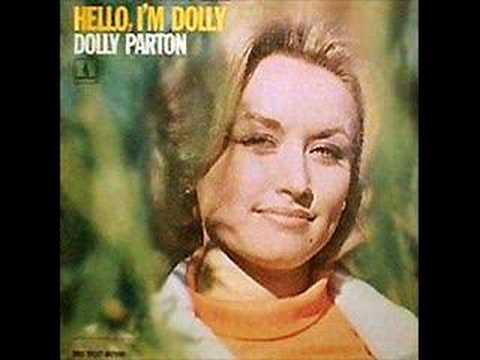 Dolly Parton - Dumb Blonde