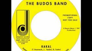 """The Budos Band """"KAKAL""""   Exclusive 45"""