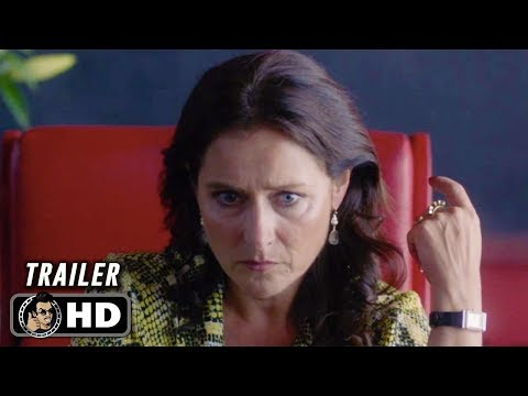 THE ACCIDENT Official Trailer (HD) Hulu Drama Series
