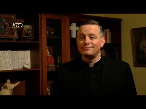 Mgr Bruno Valentin, nouvel évêque auxiliaire de Versailles