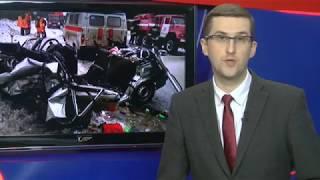 """Сводка. Осудили водителя """"КамАЗа"""" за смертельное ДТП. Место происшествия 22.11.2017"""